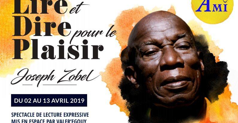 Festival Lire et Dire Pour le Plaisir 2019